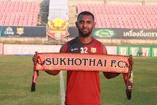 FAT Mulai Kembali Liga Thailand pada 12 September