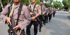 Cegah Terorisme, Komisi III DPR Minta Brimob Tingkatkan Kompetensinya
