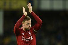 Liverpool Vs Chelsea, Henderson Tak Ingin The Reds Gagal Juara lagi