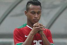 Cinta di Balik Nomor Punggung Osvaldo Haay bersama Timnas Indonesia