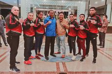 Indonesia Kirim 4 Petinju ke Kualifikasi Olimpiade Tokyo 2020