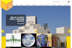 Menjelajahi Salah Satu Museum Islam Terbesar di Dunia Secara Virtual