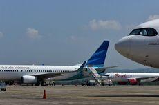 Fraksi Nasdem Desak Audit Forensik untuk Selamatkan Garuda Indonesia