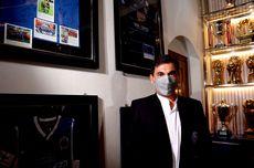Arema FC Vs PSIS - Terdesak, Eduardo Almeida Siap Terima Konsekuensi