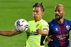 Hasil Huesca Vs Atletico Madrid, Kedua Tim Harus Puas Berbagi Poin