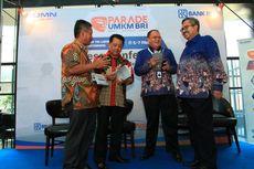 BRI Gelar Parade UMKM di Sejumlah Kota di Indonesia