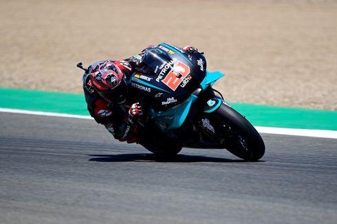 Link Live Streaming MotoGP Andalusia, Dimulai dengan Latihan Bebas pada Jumat