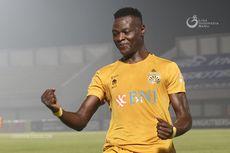 Hasil Bhayangkara FC Vs Borneo FC 2-1, The Guardian Kudeta Persib