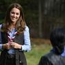 Kate Middleton Tampil Gaya dengan Kemeja Cuma Rp 670 Ribu
