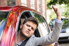 Pemahaman Mengemudi yang Minim jadi Penyebab Emosi Bergejolak di Jalan