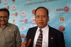 Moratorium UN, Penerimaan Mahasiswa Baru di PTN Perlu Penyesuaian