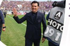 Fiorentina Vs Udinese, Catat Hattrick Kemenangan, La Viola Kalem