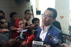 Dalam Sidang, Perusahaan Milik Ketua Komisi III DPR Disebut Suplai Barang Bansos ke Kemensos