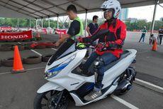 Penerimaan Pasar untuk Honda PCX Listrik