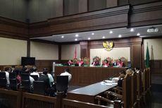Jaksa Tuntut Hak Politik Nurdin Basirun Dicabut Selama 5 Tahun