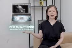 Ini Daftar Laptop AMD Ryzen 5000 Series yang Akan Masuk Indonesia