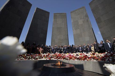 DPR AS Sahkan Pengakuan Pembantaian Armenia yang Buat Turki Marah