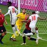 Ceko Vs Inggris, Sterling Bawa The Three Lions Unggul di Babak Pertama