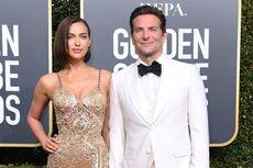 Pasangan Bradley Cooper dan Irina Shayk Putus