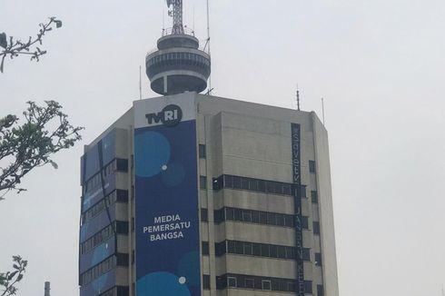 DPR Pertanyakan Tanggung Jawab Dewan Pengawas TVRI