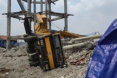 Kisah Heroik Petugas Damkar Selamatkan Siswi dari Reruntuhan Beton, Tangis Pecah Saat Misi Selesai