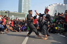 Silat Malaysia Juga Masuk Warisan Budaya Tak Benda, Apa Bedanya dengan Pencak Silat Indonesia?