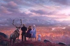 Di Balik Keajaiban Dunia Dongeng Disney