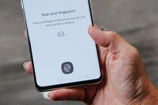 Galaxy S10 Bisa Dibuka dengan Sidik Jari Asing, Ini Penjelasan Samsung