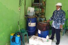 Petani Desa Ini Manfaatkan Urine Sapi untuk Berantas Hama Tikus, Begini Ceritanya...