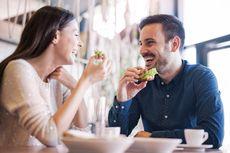 Makanan sebagai Sumber Energi