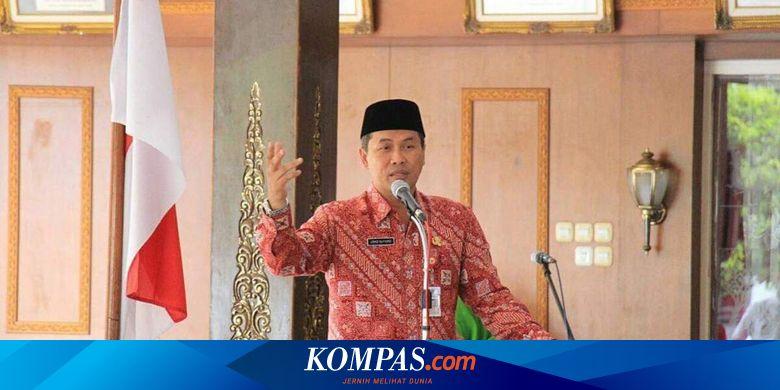 Ikut ke Bogor Bersama Pasien Corona Meninggal, Warga Wonogiri Dirawat di RSUD Moewardi Solo