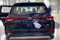 Rumor Generasi Baru Avanza Veloz Dilengkapi Electronic Parking Brake