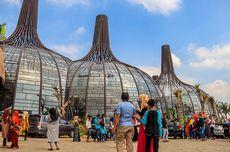 """Rute dan Harga Tiket Masuk Dusun Semilir Eco Park yang """"Instagramable"""""""