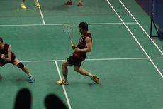 Ko Sung-hyun/Shin Baek-choel Langsung Tatap Kejuaraan Dunia