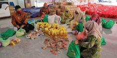 Upayakan Ketersediaan Pangan Selama Pandemi, Pemkot Madiun Anggarkan Rp 160 Miliar