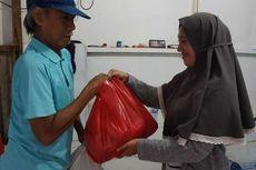 1.000 Paket Sembako Dibagikan ke Warga Terdampak Covid-19 di Kota Tangerang