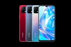 Vivo Y31s Resmi Dirilis, Ponsel Pertama dengan Snapdragon 480