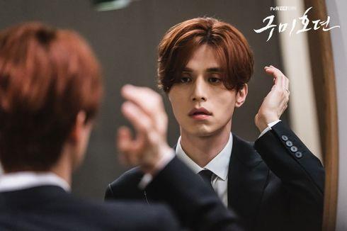 Lee Dong Wook Ungkap Kesulitan Syuting Film Single in Seoul di Tengah Pandemi Covid-19