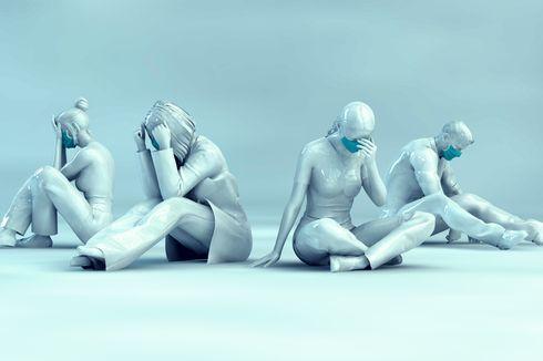 Cek, Ini Gejala Pandemic Fatigue Covid-19 dan Cara Mencegahnya