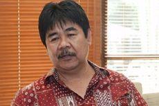 Prof. Bambang Hero Saharjo Raih Penghargaan Internasional