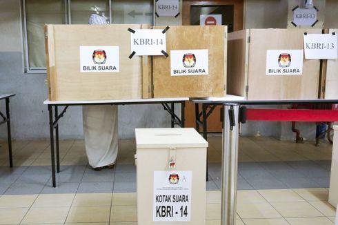 KPU Kota Semarang Sediakan 3.447 Alat Bantu Huruf Braille untuk Pemilih Tunanetra