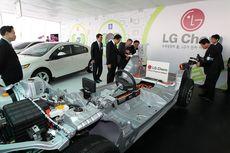 Setelah Tesla, LG Chem Siap Tanda Tangan dengan Indonesia