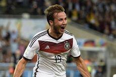 Mimpi Jerman jadi Kenyataan...