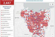 Dinkes Jakarta Utara: Garda Terdepan Lawan Covid-19 Seharusnya Masyarakat...