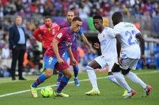 Hasil Lengkap dan Klasemen Liga Spanyol - Real Madrid Bungkam Barcelona, Atletico Imbang