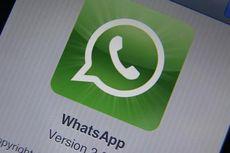 Dibeli Facebook, WhatsApp Bakal Ada Iklan?
