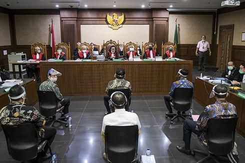 Kasus Jiwasraya, Benny Tjokro dan Heru Hidayat Juga Didakwa dengan Pasal Pencucian Uang