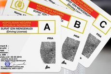 Bisa atau Tidak SIM Gantikan KTP Saat Bayar Pajak Kendaraan?