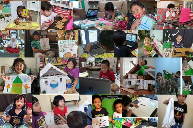 Sekolah Murid Merdeka (SMM) merilis Sekolah PAUD Gratis untuk memberikan mutu pelayanan pendidikan yang merata kepada anak-anak di Indonesia (22/4/2021).