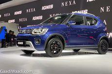 Belum Resmi Meluncur, Suzuki Ignis Facelift Langsung Diskon Rp 10 Juta